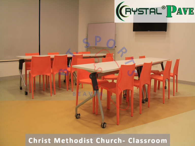 Christ-Methodist-Church-Classroom