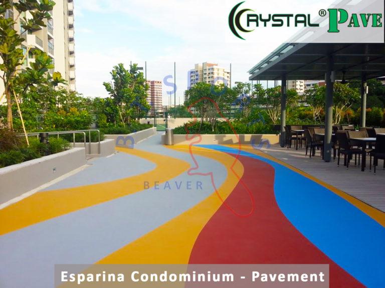 Esparina-Condominium