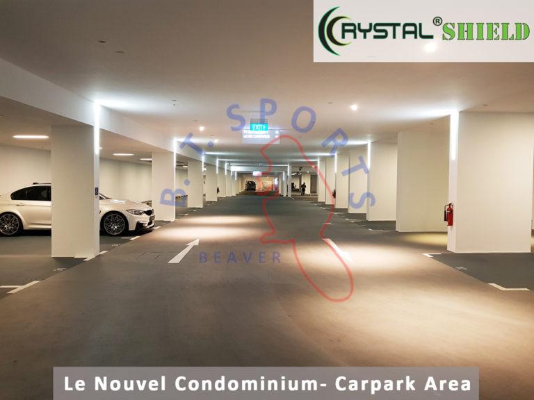 Le-Nouvel-Condo--Carpark