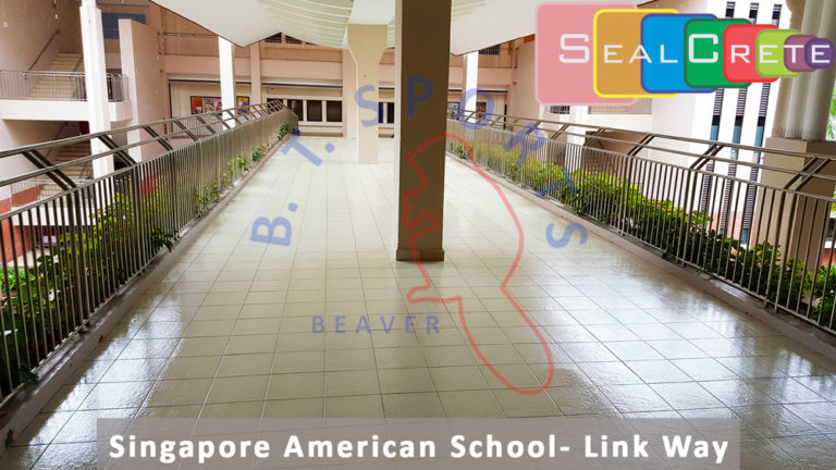 Singapore American School- Link Way
